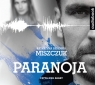 Paranoja  (Audiobook) Miszczuk Katarzyna Berenika