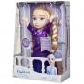 Frozen 2 - Elsa śpiewająca w fioletowej sukni (208494) Wiek: 3+