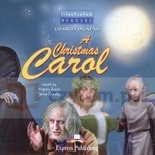 Christmas Carol CD Charles Dickens