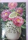Karnet urodziny B6 Premium 4 + koperta