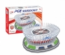Puzzle 3D: Stadion PGE Narodowy (MC249h)