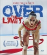 Over the Limit Blu-ray