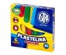 Plastelina Astra 6 kolorów (83811905)