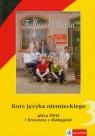 Treffpunkt Berlin 3 Kurs języka niemieckiego