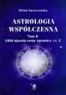 Astrologia współczesna Tom 2 Lilith ujawnia swoje tajemnice cz. 2 Suszczynska Elena