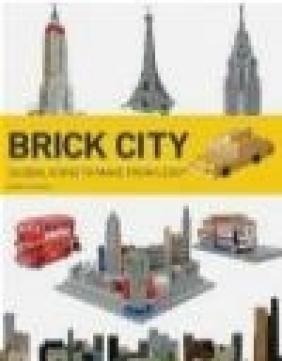 Brick City Warren Elsmore
