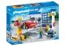 Playmobil City Life: Warsztat samochodowy (70202) Wiek: 4+