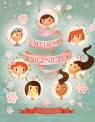 Siedem księżniczek