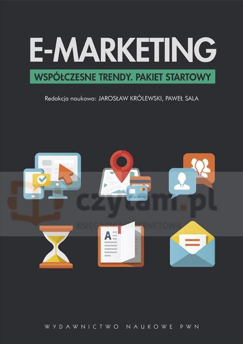 E-marketing (Uszkodzona okładka)