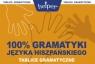 100% gramatyki języka hiszpańskiego