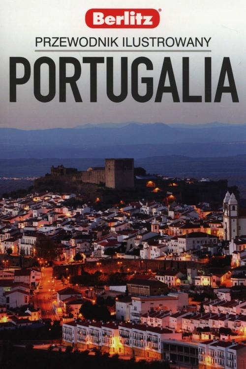 Portugalia Przewodnik ilustrowany Berlitz