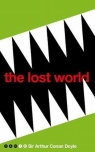 The Lost World Doyle Arthur Conan