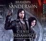 Cienie tożsamości  (Audiobook) Sanderson Brandon