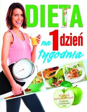 Dieta na 1 dzień tygodnia Ploog Susanne