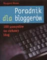 Poradnik dla bloggerów