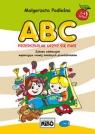 ABC przedszkolak uczyć się chce Podleśna Małgorzata