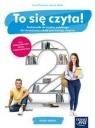 J. Polski ZSZ 2 To się czyta! Podr. wyd.2020