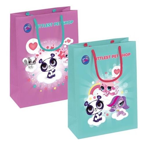 Torebka prezentowa T4 Littlest Pet Shop (299170)