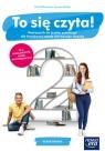 To się czyta! Podręcznik do języka polskiego dla klasy 2 branżowej szkoły I Anna Klimowicz, Joanna Ginter