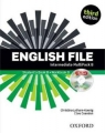English File Third Edition Intermediate: Multipack B with iTutor and iChecker