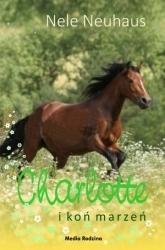 Charlotte i koń marzeń Neuhaus Nele