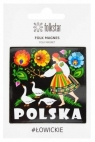 Magnes - gąski Polska FOLKSTAR