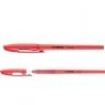Długopis Stabilo re-liner 868 f czerwony 10 sztuk