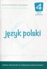 Język polski 4 Dotacyjny materiał ćwiczeniowy Szkoła podstawowa Krawczuk-Goluch Alicja, Rawicz Aleksander