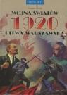 Wojna światów 1920 Bitwa Warszawska