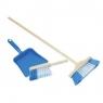 Niebieski zestaw do sprzątania (GOKI-15349)