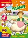 Pomysłowe dzieciaki na farmie
