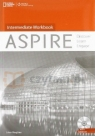 Aspire Intermediate WB +Audio CD Robert Crossley, Paul Dummett, John Hughes, John Naunton, Rebecca Robb Benne