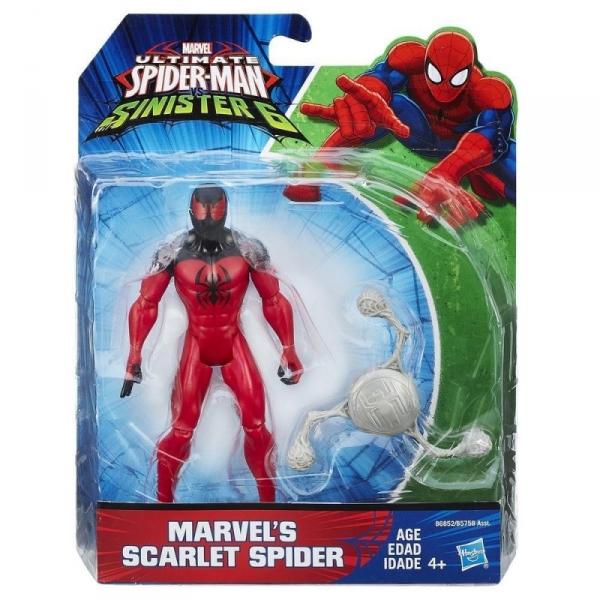 SPD Figurka 15 cm, Marvel's Scarlet Sipder