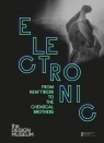 Electronic From Kraftwerk to the Chemical Brothers Leloup Jean-Yves, Curtin Gemma