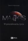 Mars W poszukiwaniu życia Weintraub David. A.