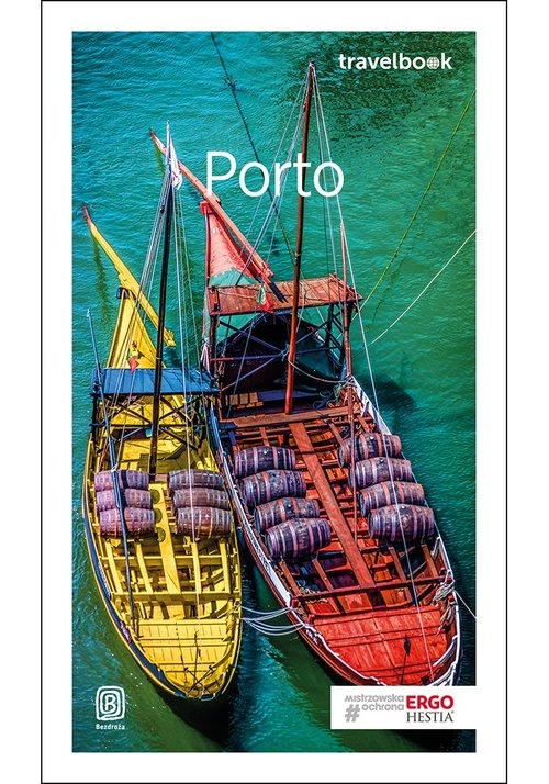 Porto Travelbook Gierak Krzysztof