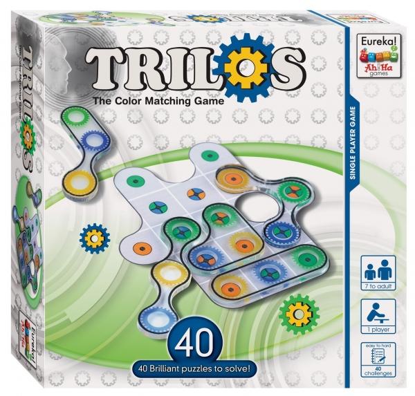 Ah!Ha - Trilos (35492)