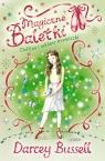 Delfina i szklane trzewiczki Magiczne baletki Bussell Darcey