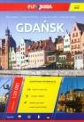 Gdańsk Mini Atlas miasta Europilot 1:20 000