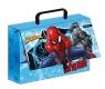 Teczka z rączką - Walizeczka Spiderman (607705)