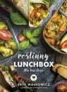 Roślinny lunchbox dla każdego Wałkowicz Eryk