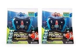 Robo-Fish: Rybka RC (ZUR2572) .
