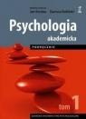 Psychologia Akademicka Tom 1. Podręcznik (dodruk 2020) Strelau Jan, Doliński Dariusz (red.)