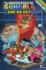 The Amazing World of Gumball Kod do gry Superkomiks nr2