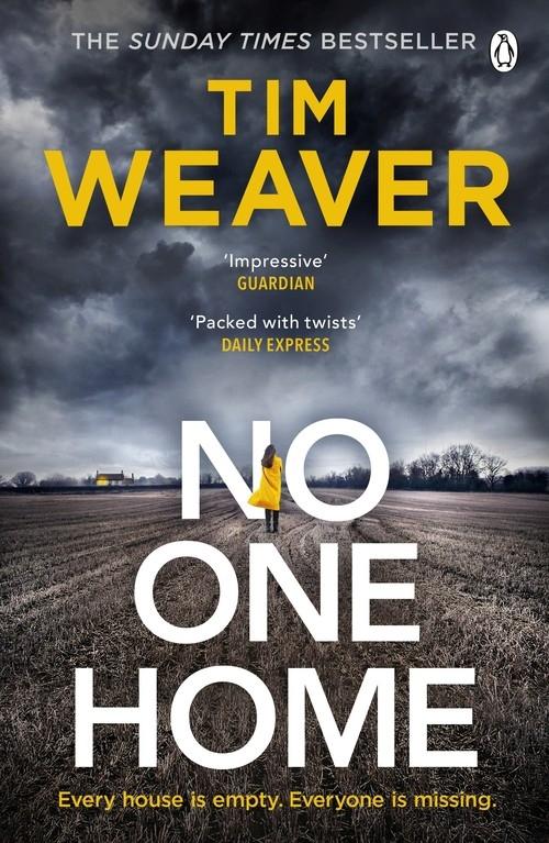 No One Home Weaver Tim