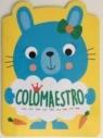 Colomaestro. Królik praca zbiorowa