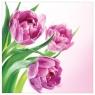 Karnet kwiatowy FF76