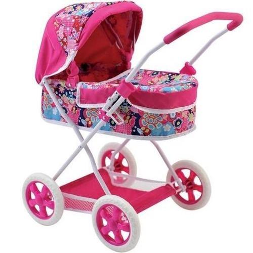 Wózek dla Lali Roma