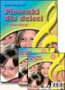 Piosenki dla dzieci na różne okazje  (Brak płyt CD) Kucharczyk Jolanta
