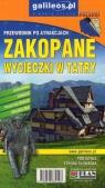 Zakopane Wycieczki w Tatry